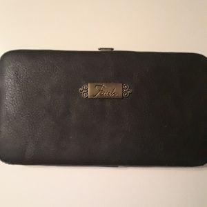 Skinny little lovely wallet NWOT